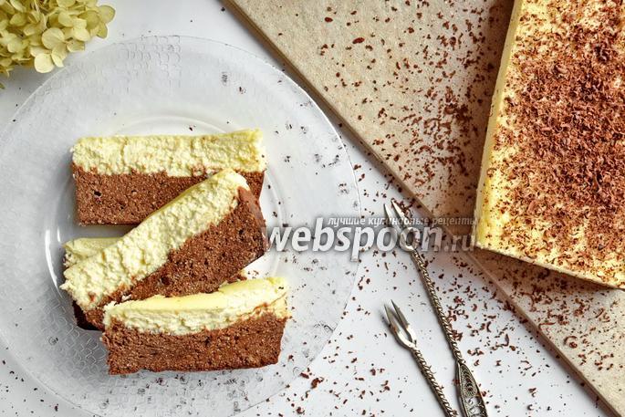 Варшавский сырник