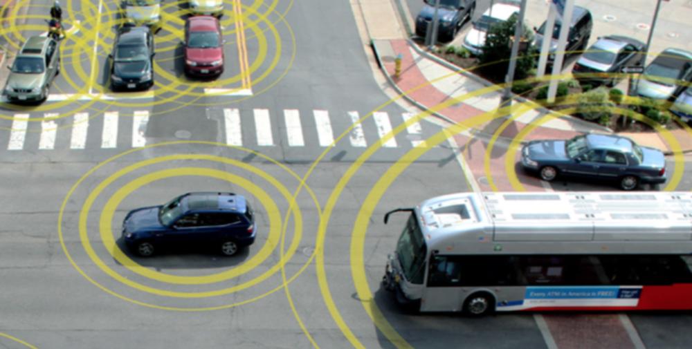 Минтранспорта США объединит все автономные автомобили в сеть
