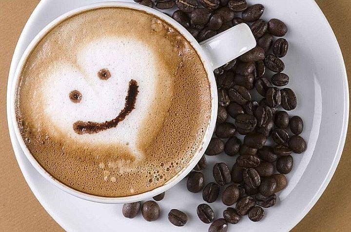 Ученые обнаружили ген кофемании