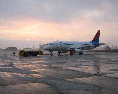 Первый Суперджет «Sky Aviation» отправился в Индонезию