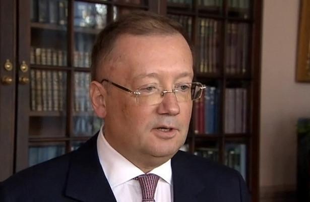 Российский посол отказался от встречи с британскими парламентариями 9 мая