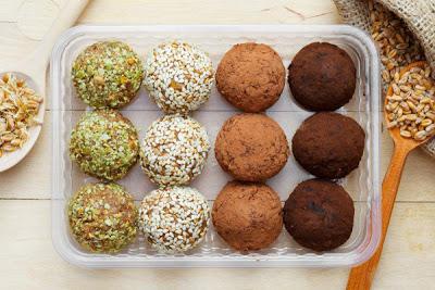 Натуральные сладости: 5 рецептов без сахара