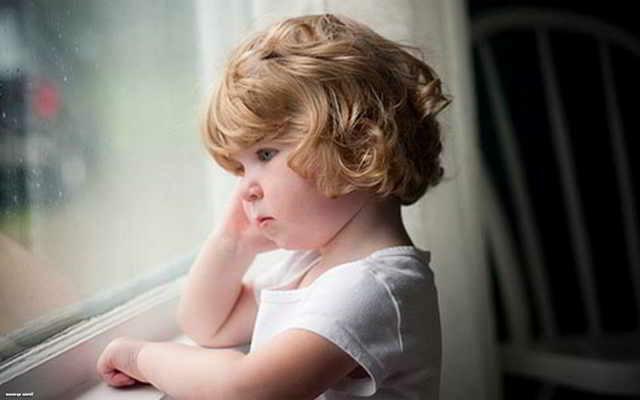 Бывший муж не забрал ребенка из детсада и в 8 вечера матери позвонила заведующая….