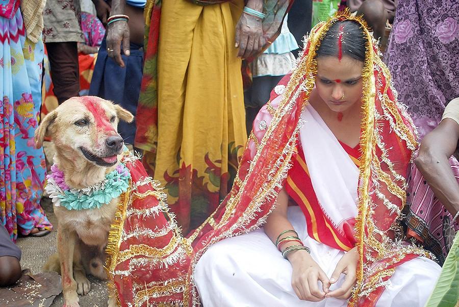 уедешь, как выходили рано замуж в индии девочкой