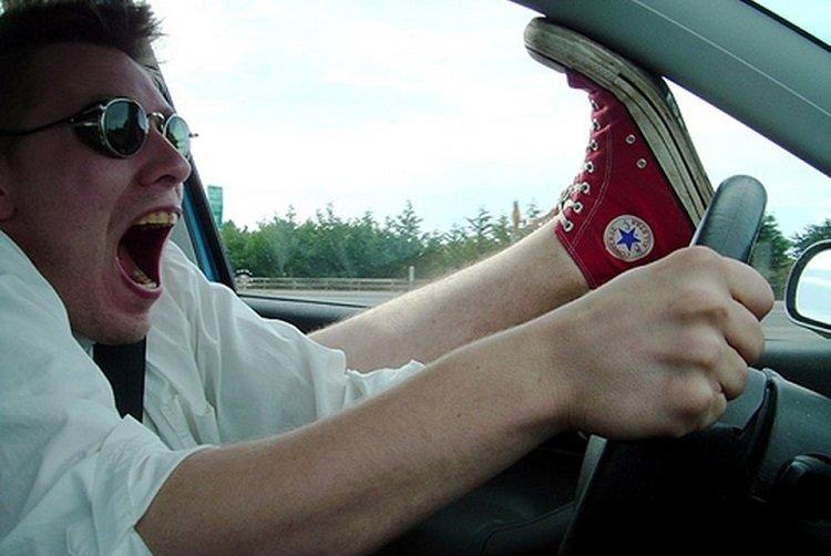 Новое предложение Госдумы: «тест на идиота» для водителей