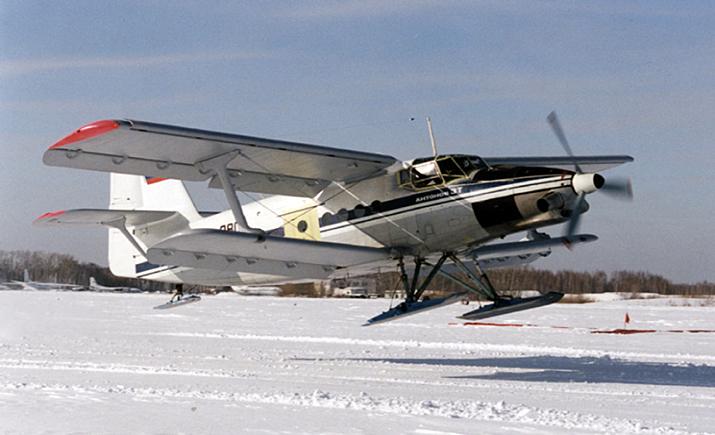 Этот день в авиации. 19 февраля