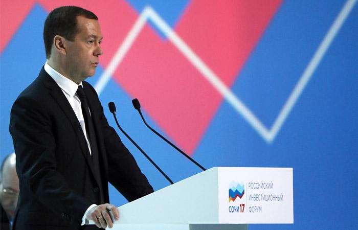 Нет работы-нет безработицы: Медведев заявил о стабилизации ситуации на рынке труда РФ