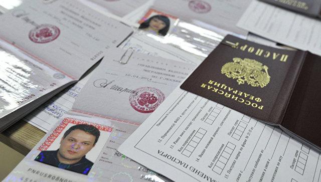 Путин поручил проанализировать случаи отказа крымчанам в гражданстве