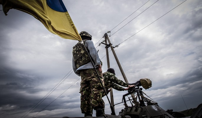 Киев шантажирует Москву плен…