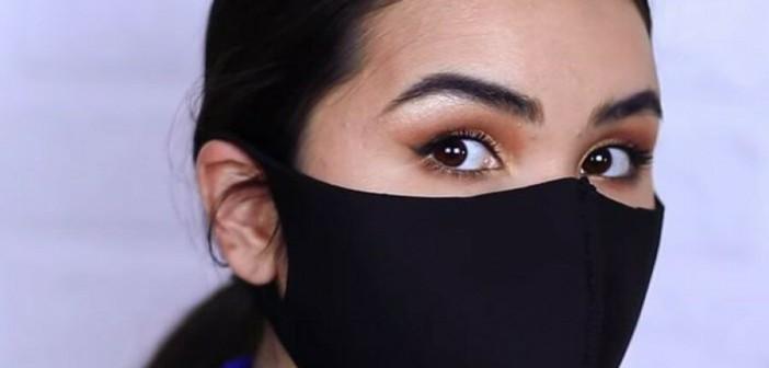 Экспертами названы лучшие ткани для самодельных масок