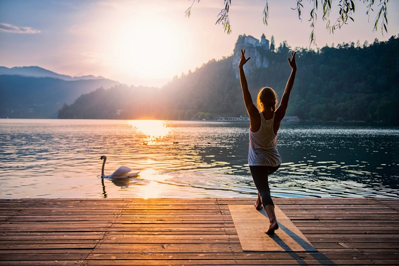 асаны йоги и их значение