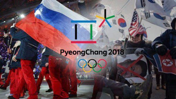 WADA и МОК довели Запад: в США хотят запретить Олимпийские игры