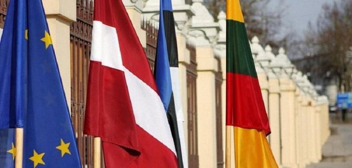 В наших планах не значитесь: Евросоюз огорошил Прибалтику отказом