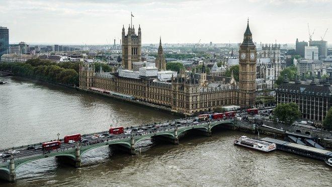 В Лондоне обнаружили недвижи…