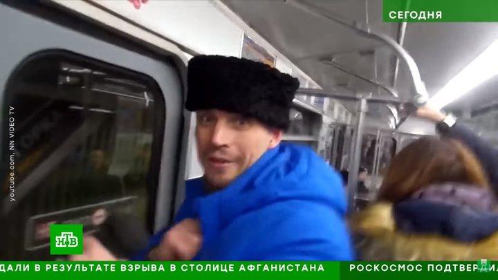 НТВ: «Кто мог предсказать, что в Беларуси будут нападать на людей только потому, что они русские?»