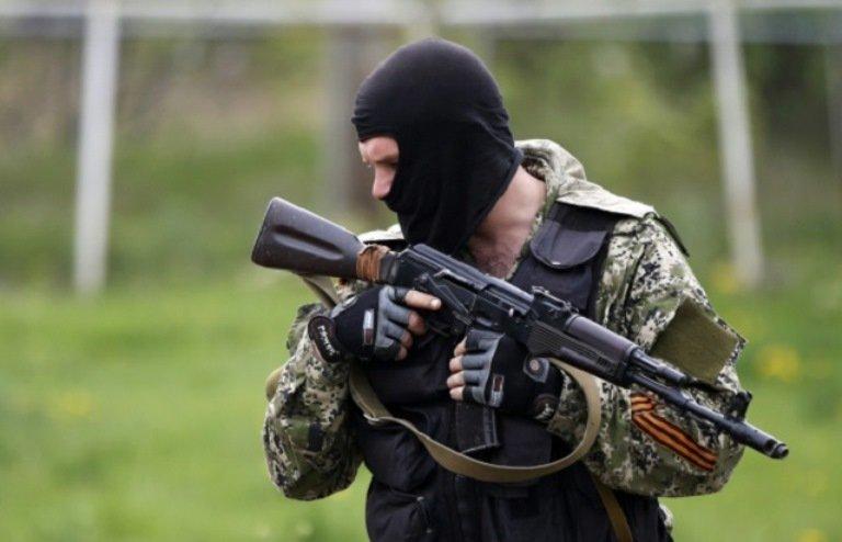 Из Томска в ЛНР отправился первый отряд добровольцев