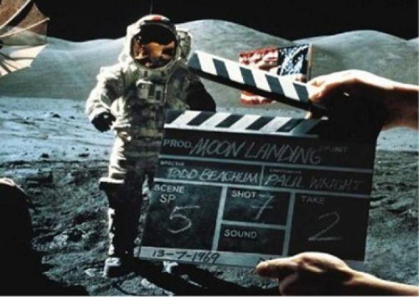 Китайцы подтверждают: американцы не были на Луне