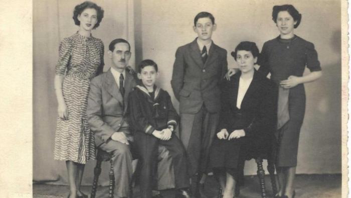 Семейные архивы холокоста: с…