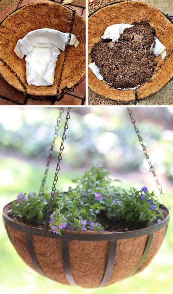 24-Highly-Creative-and-Clever-Gardening-Tricks-to-Enhance-Garden-homesthetics-decor-8