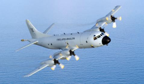 CNN: российский истребитель принудил досрочно прекратить свою миссию самолет-разведчик США над Черным морем