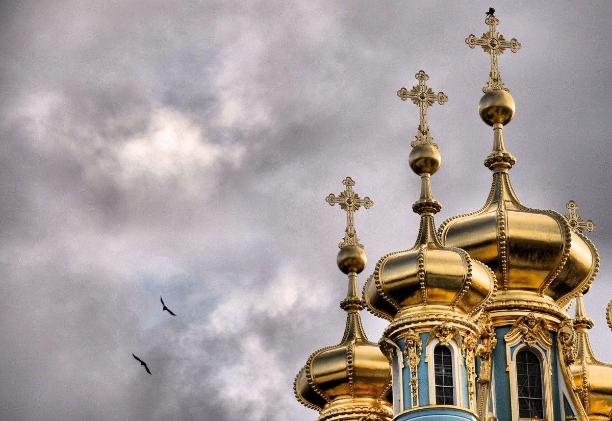 Даже в Константинополе против раскольнического собора на Украине