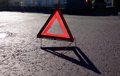 В аварии с участием маршрутки на трассе Москва – Волгоград погибли двое