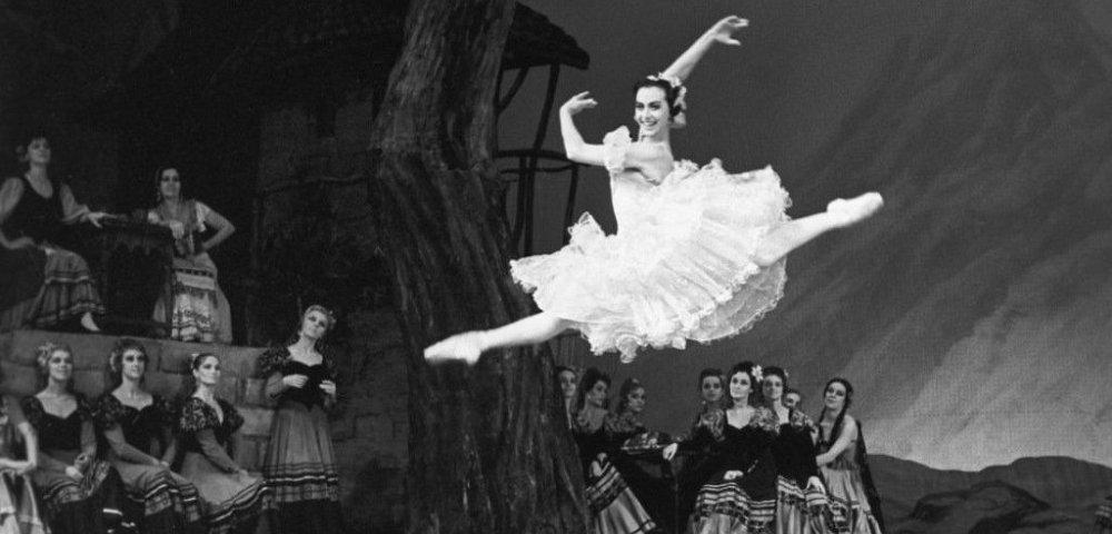 Ох, уж эти балерины! История про любовь