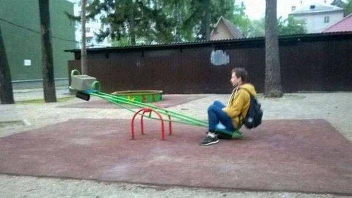 Когда ты одинок