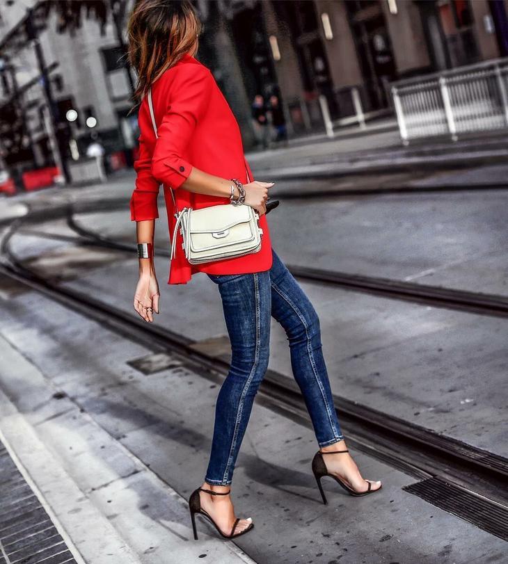 Городской стиль 2019: 15 самых крутых образов для стильных женщин