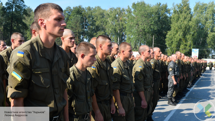 Каратели Европе не нужны даже по безвизу: Польша закрыла границы для участников АТО