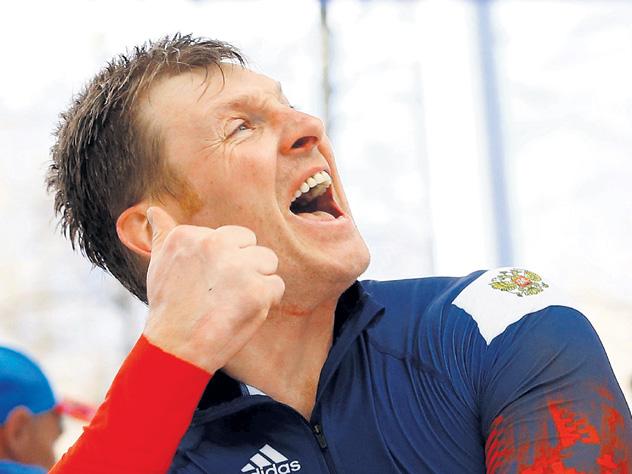 За что АлександраЗубкова лишили двух золотых медалей