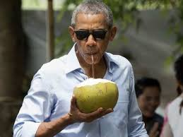 В честь Обамы назвали червя-паразита
