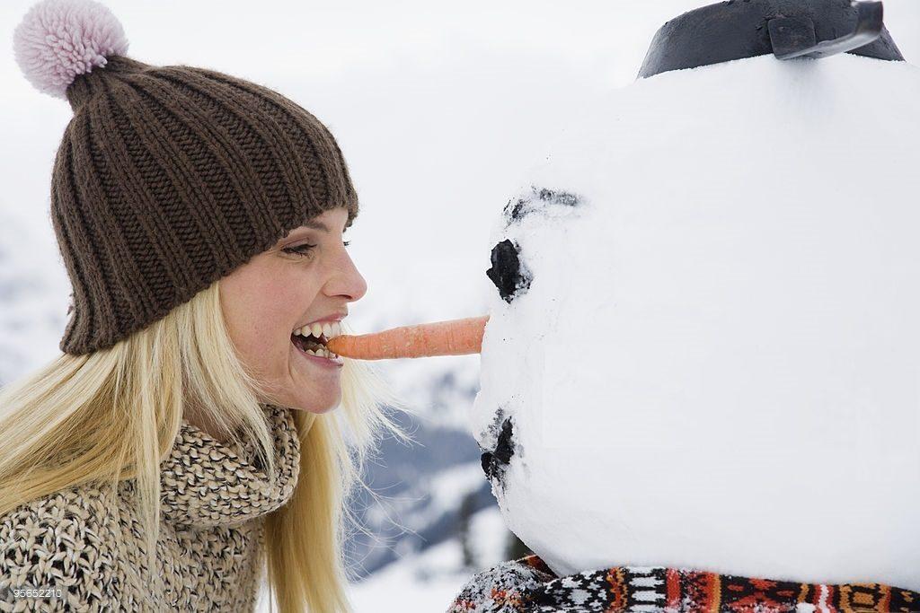 Налегай, чтобы не болеть — 6 самых полезных продуктов зимнего меню