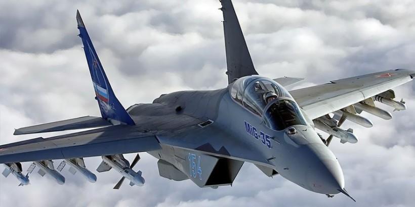 Гендиректор РСК МиГ Илья Тарасенко о перспективах истребительной авиации, дальних перехватчиках и беспилотных аппаратах