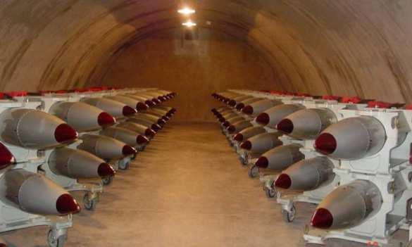 Постпред КНДР вООН заявил, что ядерная война может начаться влюбой момент