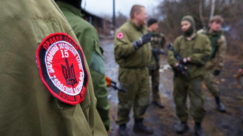 Киев испугался своих же радикалов: украинских нацистов решили отвлечь «войной с агрессором»