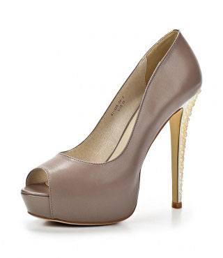 Туфли Paolo Conte брозовые