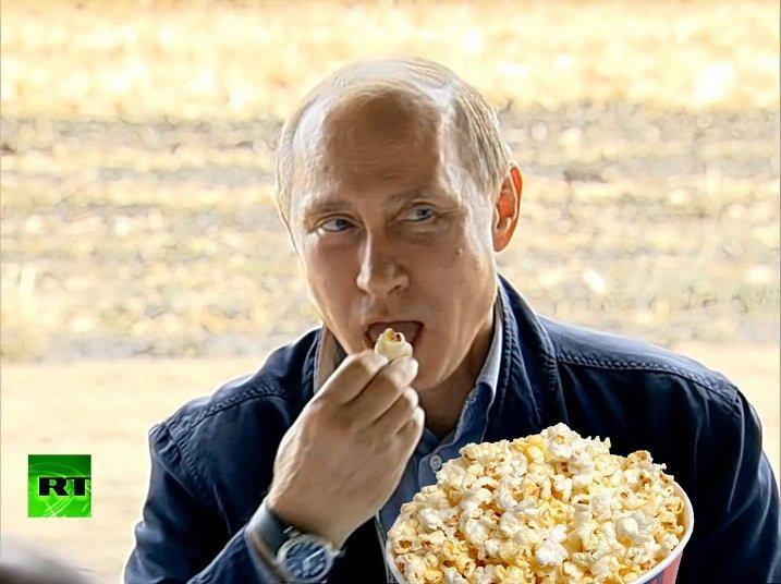 Путин объяснил рост налогов