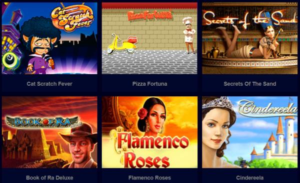Все преимущества онлайн-казино Вулкан Престиж — в мобильной версии сайта