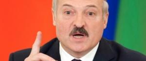 Известный правдоруб и правдоборец Лукашенко во время встречи с российскими журналистами пустился во все тяжкие