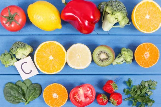 Продукты, в которых витамина С в разы больше, чем в апельсинах