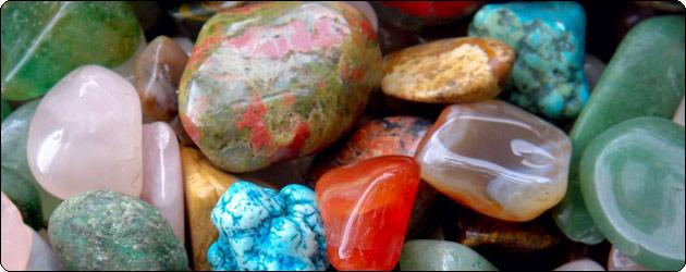 Камни, ЗАГАДКИ МИРА