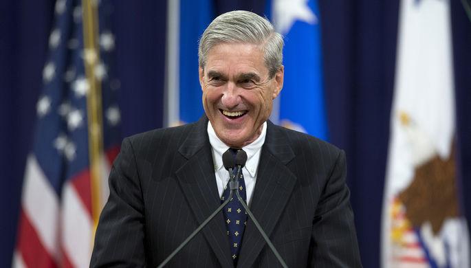 «Датчик глупости». Трамп заявил о необходимости прекратить расследование о «русском вмешательстве» в выборы