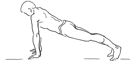 10 простых упражнений от Николая Амосова, которые спасут позвоночник