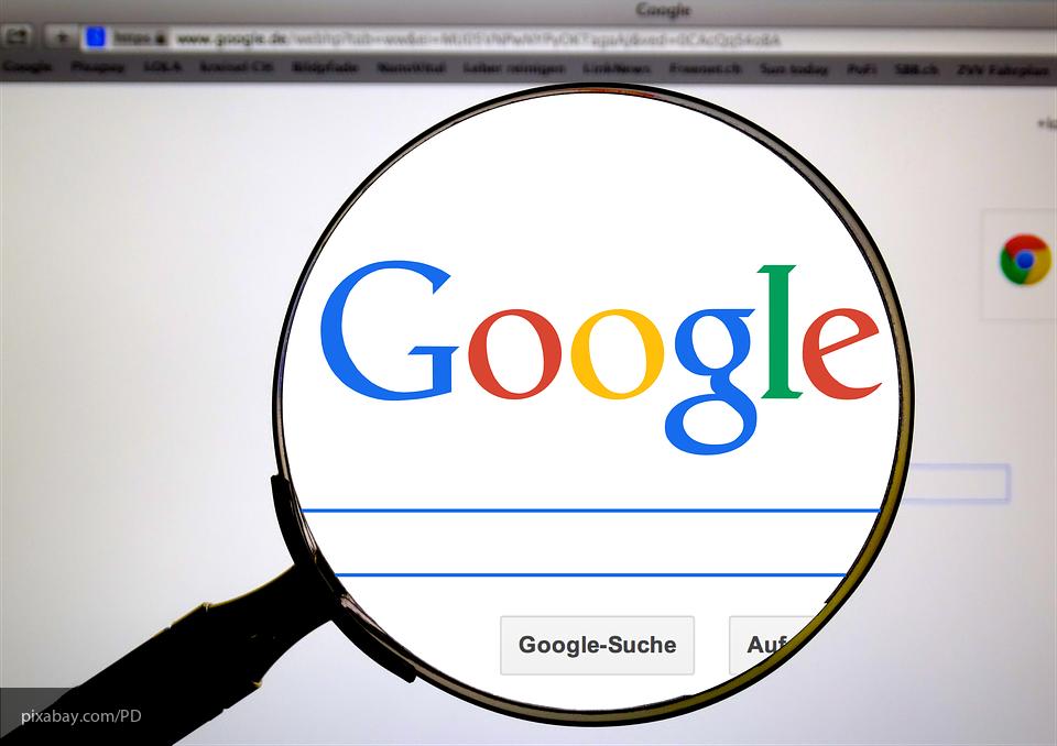 Google представила новую опе…