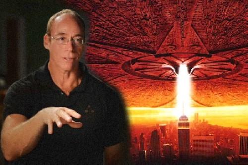 Стивен Грир: ожидайте в ближайшее время фальшфлаг с инопланетным вторжением