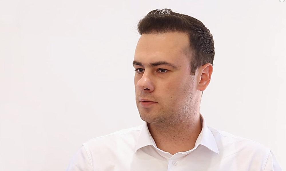 Украинский политолог Максим Яли: Кремль вернёт Донбасс Украине