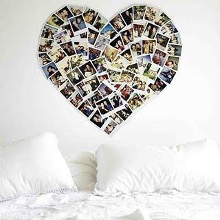 Фотографии в вашей спальне