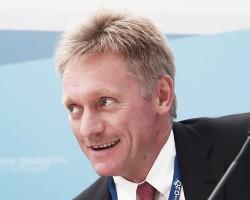 Песков: Если будут санкции от ЕС и США, мы найдем других партнеров