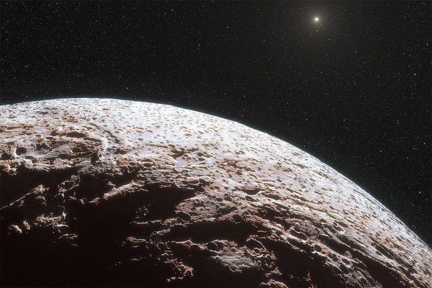 За Нептуном обнаружили таинственный объект